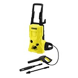 KARCHER High Pressure Cleaner [K 3.500] - Kompresor Air